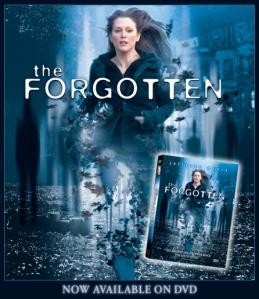The Forgotten,,, Mencari jejak anak yang tak pernah ada…